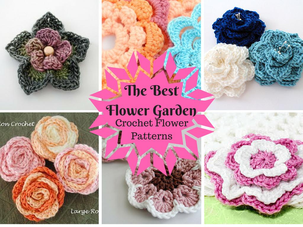 La meilleure version du meilleur jardin de fleurs