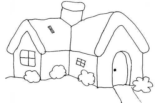 dessins-de-maisons-2