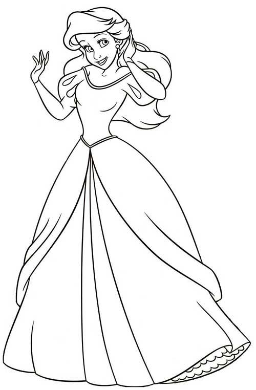 Dessins Ariel