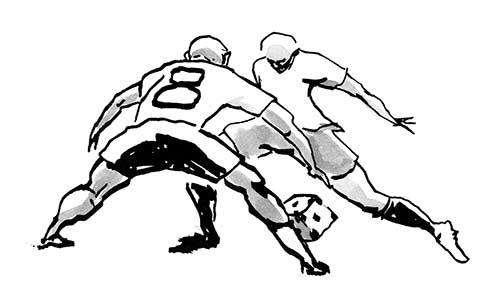 dessins-de-football-1
