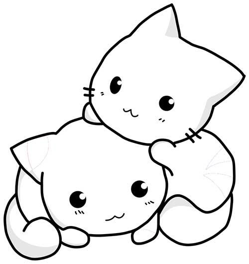 deux chiots