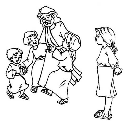 Jésus-dessins-3