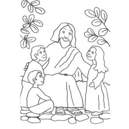 Jésus-Dessins-5