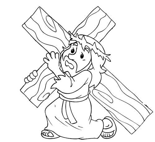 Jésus-dessins-2