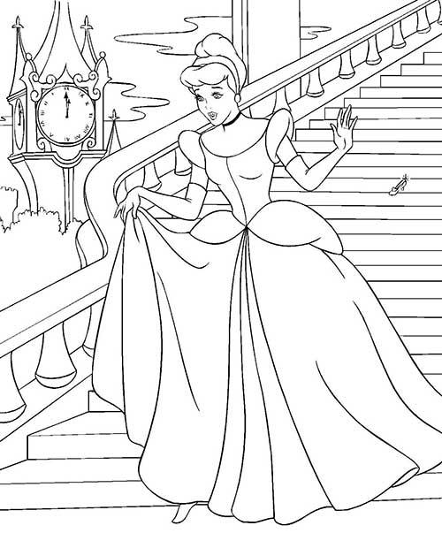 princesse à peindre