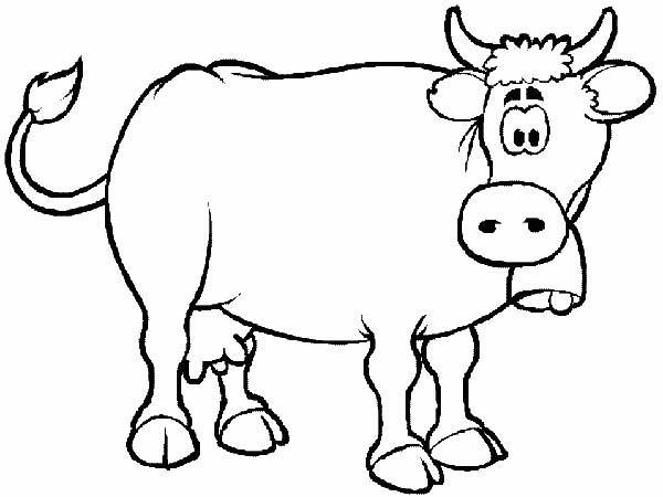 Vache laiteuse
