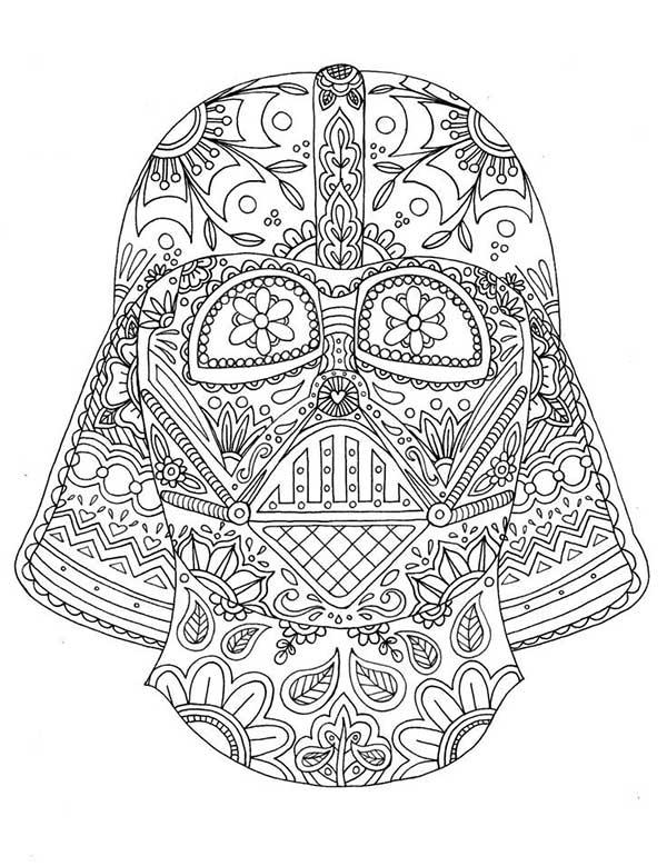 masque de Dark