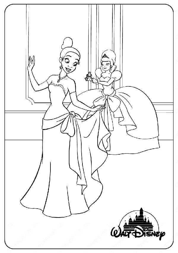 animations de Disney