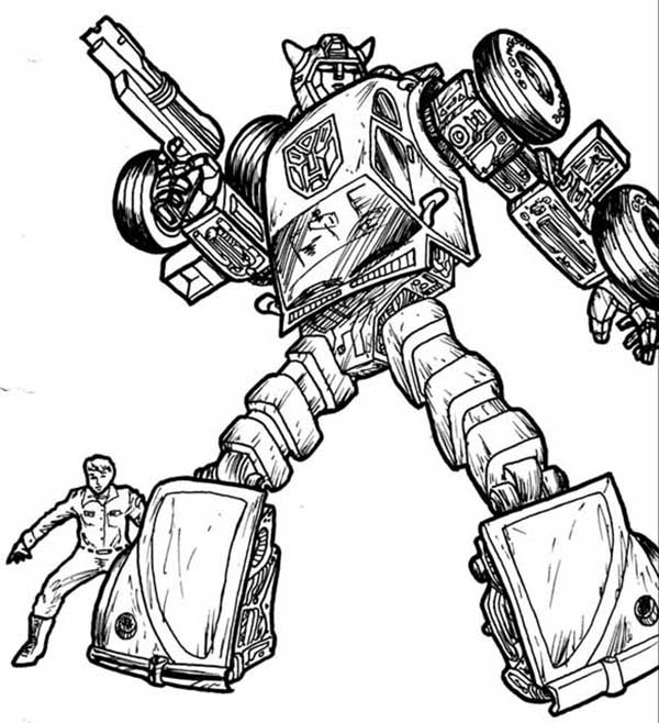 membre autobots
