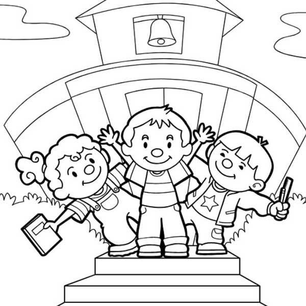 Activités pédagogiques pour les enfants.