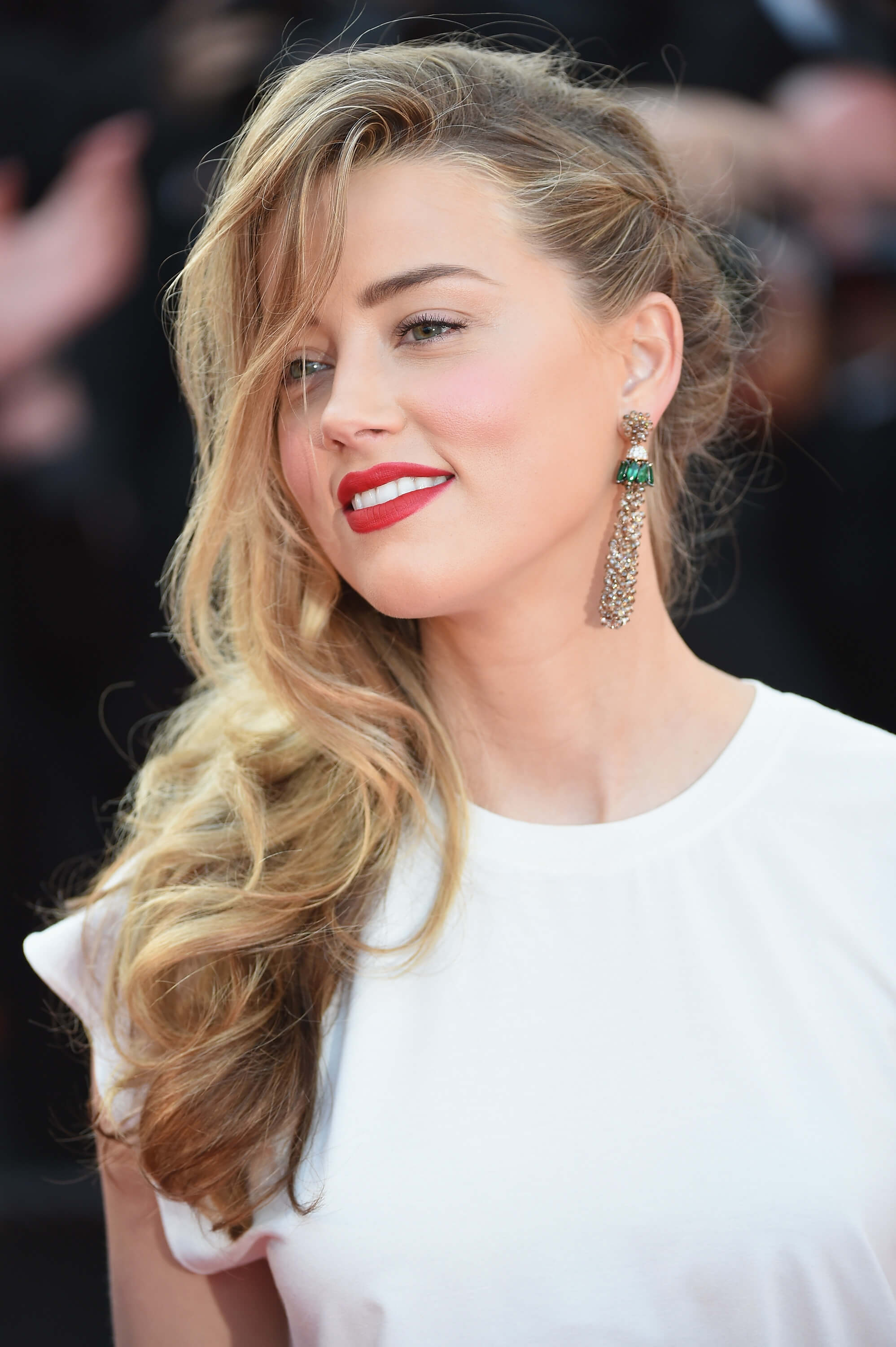 Actrice Amber Heard