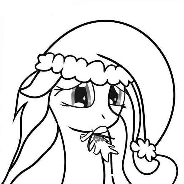 Mon petit poney à peindre