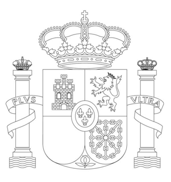 armoiries du centre