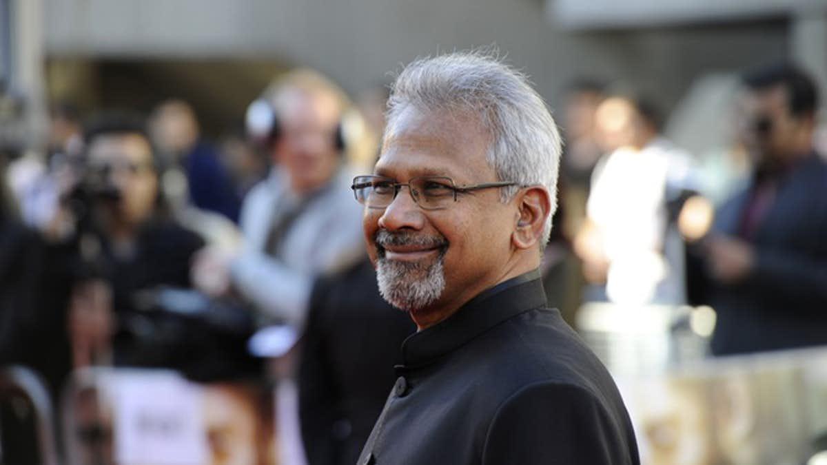 Réalisateur Mani Ratnam