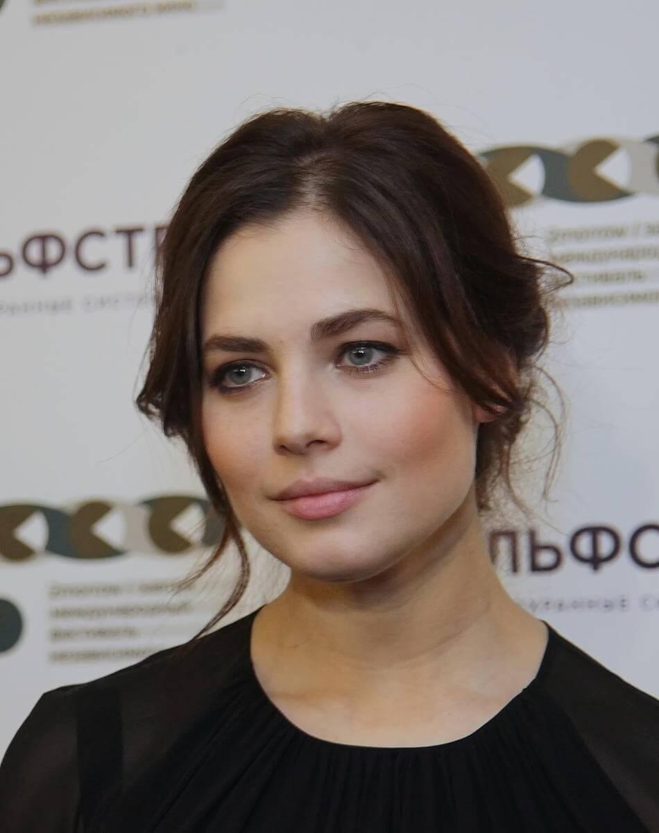 Ioulia Viktorovna Siriskina